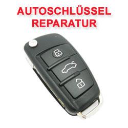Autoschlüssel Reparatur