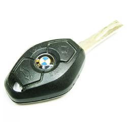 Schlüssel Ford defekt Bild