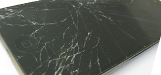 Display iPhone 7 Reparatur