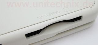 Kartenslot New Nintendo 3DS Reparatur