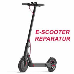 E Scooter Reparatur
