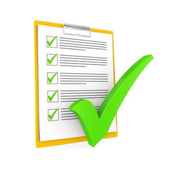 Reparatur Formular ausfüllen