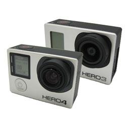 GoPro Hero Reparatur