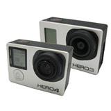 GoPro Hero 3 und 4 Reparatur und Service