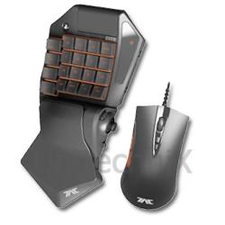 HORI Tactical Assault Commander Pro (TAC Pro) Reparatur