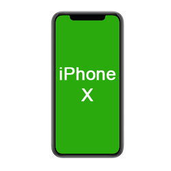 iPhone X Reparatur in Hannover