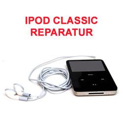 iPod Classic Reparatur