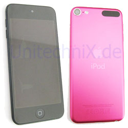 iPod touch 6 Bild