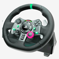 Lenkrad Gaming Reparatur