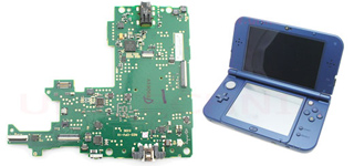 Mainboard Platine New Nintendo 3DS XL Reparatur