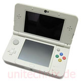 New Nintendo 3DS Reparatur