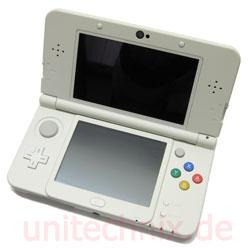 Nintendo 3DS Bild