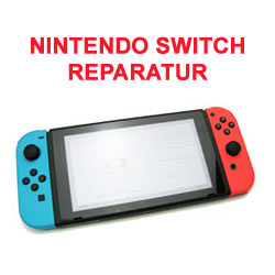 nintendo switch reparatur schneller service bei unitechnix. Black Bedroom Furniture Sets. Home Design Ideas