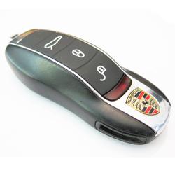 Schlüssel Porsche defekt Bild