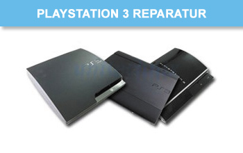 PS3 Reparatur