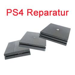 PS4 Reparatur