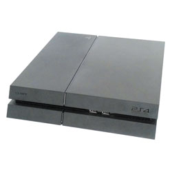 PlayStation 4 Reparatur