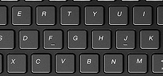 Tastatur defekt Notebook