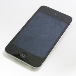 iPod touch 4 Bild