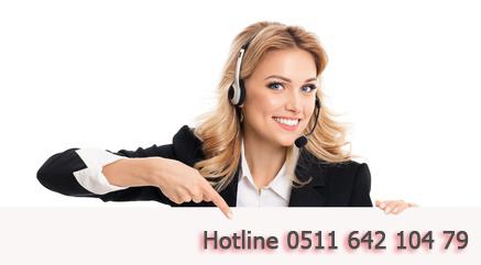 UnitechniX Hotline