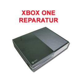 Xbox One Reparatur