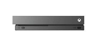 Xbox One X Reparatur