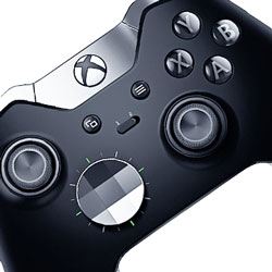 Xbox Elite Wireless Controller Reparatur