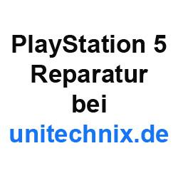 PS5 Reparatur