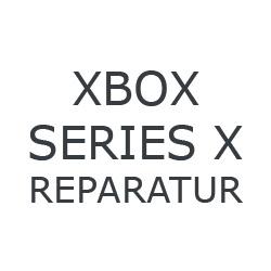 Xbox Series X Reparatur
