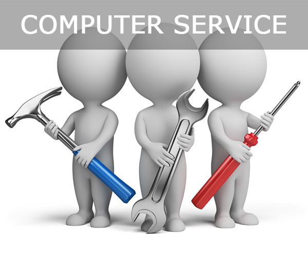 Computer Service Hannover
