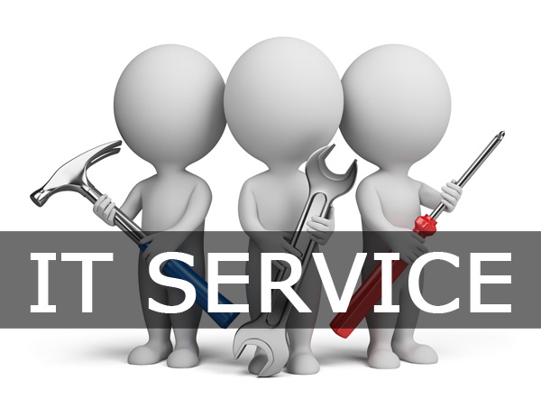 IT Service Hannover