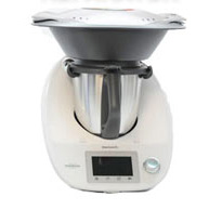 Thermomix Service